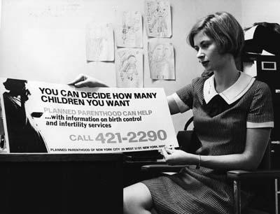 60s birth control